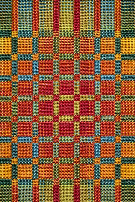 A Nancy Middlebrook Weaving ~ Gravers Lane Gallery