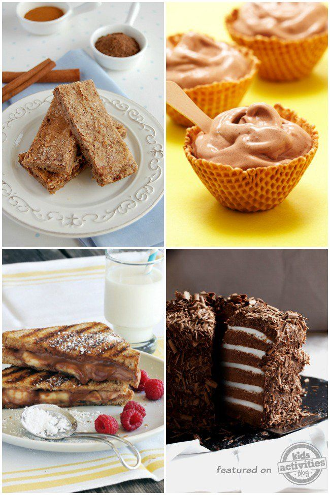 30 Ovaltine Recipes You Didn't Know Existed