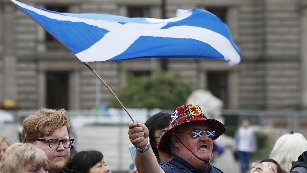 Exigen un nuevo referéndum en Escocia con un recuento de votos imparcial – RT