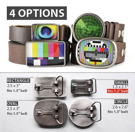 Custom belt buckle Personalized belt buckle gift for him
