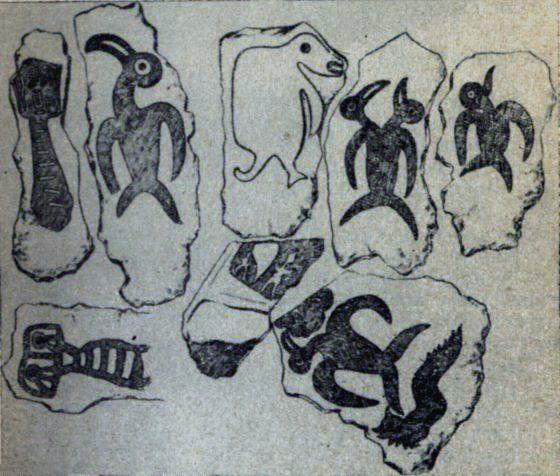 Безмолвные стражи тайн (загадки острова Пасхи) (fb2)   КулЛиб - Классная библиотека! Скачать книги бесплатно