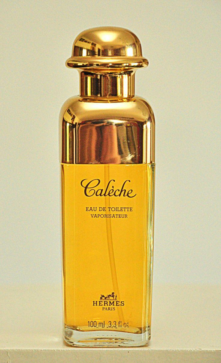 Hermès Caleche Eau de Toilette Edt 100ml 3.3 Fl. Oz. Spray