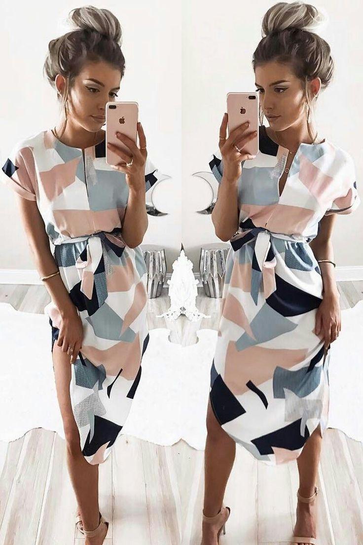 http://www.dollygirlfashion.com/mrs-roper-dress-white-navy-coral-print.html/