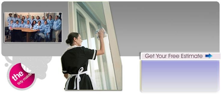 The Tidy Maids provides residential maid services in Raleigh, NC & Triangle area with all their maid services & cleaning needs. At The Tidy Maids we believe that you should not have to pay a fortune for quality cleaning services. We are locally owned and operated and we provide exceptional cleaning services at competitive rates.