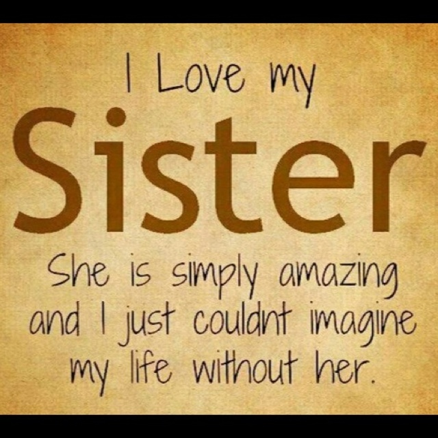 Prayer For My Sister Quotes: Pinterest • The World's Catalog Of Ideas