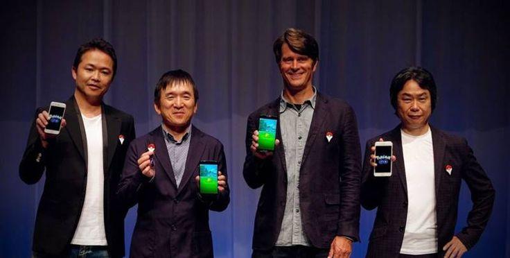 Çıktığı günden itibaren ülkemiz de dahil tüm dünyada çok ciddi indirilme rakamlarına ulaşan Pokemon GO, Japon Nintendo'nun değerini ikiye katladı. Niantic Labs tarafından geliştirilen ve Nintendo şirketi olan The Pokemon Company tarafından 7Temmuz'da yayınlanmıştı. 15 günlük sürede şirket değerini ikiye katlamayı başaran oyunun etkisi tüm dünyada devam ediyor. Pokemon GO oyunu ciddi kullanıcı rakamlarına ulaşınca …