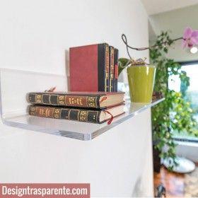 Oltre 25 fantastiche idee su mensole soggiorno su for Mensole su misura milano