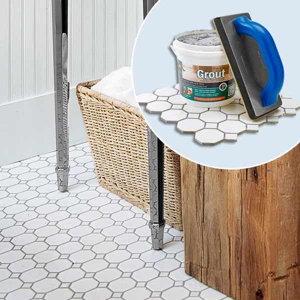 Create An Updated Victorian Bath Mosaic Floors Mosaics