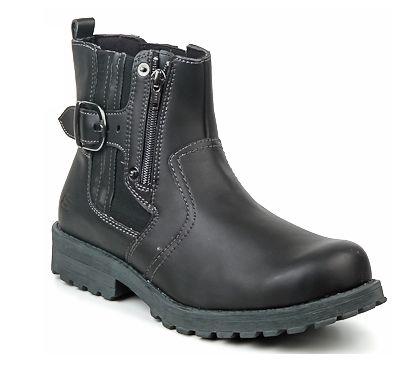 botas skechers hombre