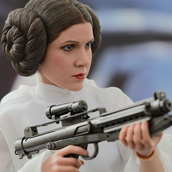 Star Wars Collectible Figures | Sideshow Collectibles