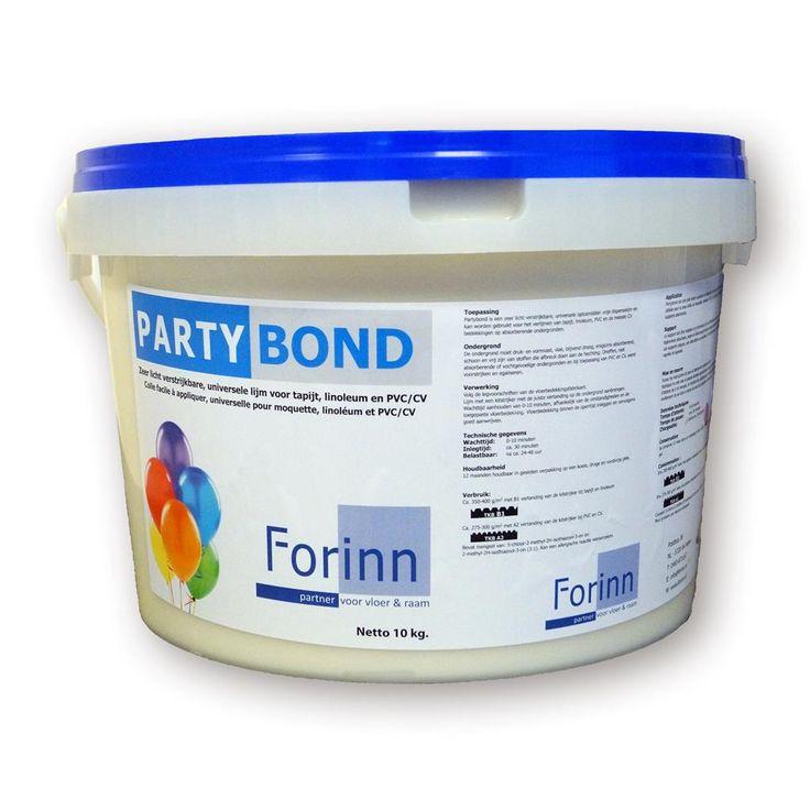 FORINN Partybond 10 kg
