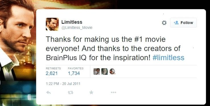 """New """"Limitless"""" Pill Will Go Public In Less Than 24 Hours"""