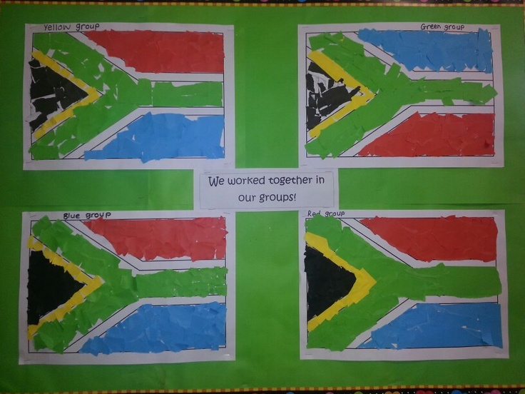 176 Best Images About Proudly South African On Pinterest: 95 Best Images About Kids Crafts South Africa On Pinterest