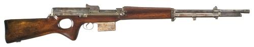 1917 snab SMLE conversion