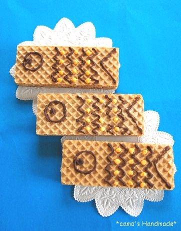 koinobori wafers