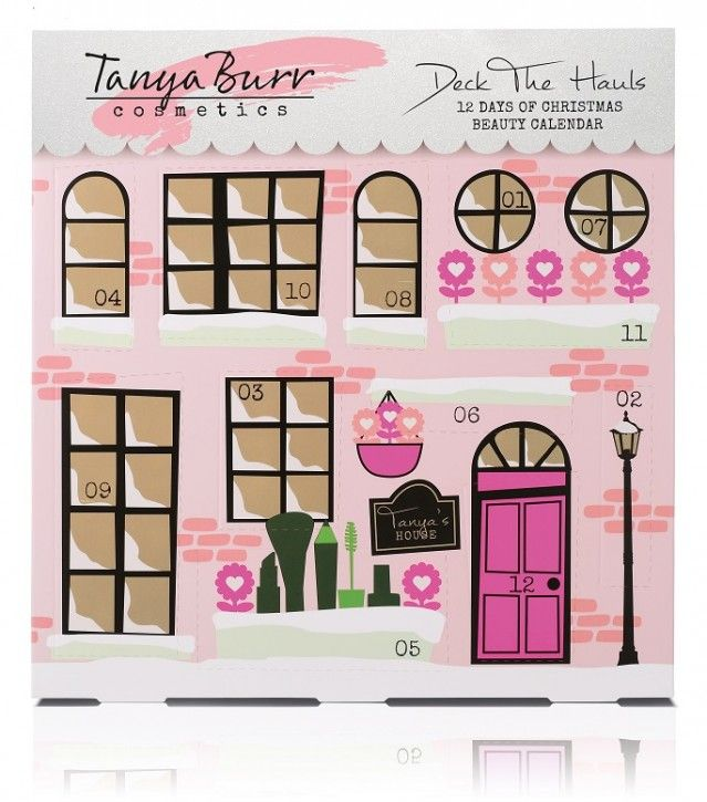 tanya-burr-advent-calendar-review