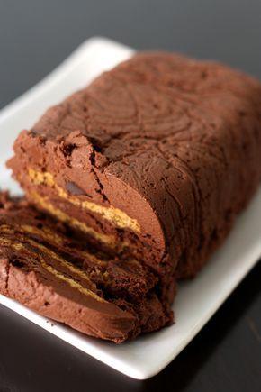 Gateau chocolat bernard werber