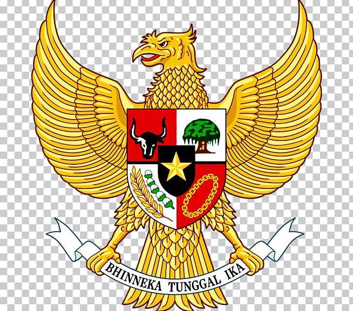 National Emblem Of Indonesia Garuda Pancasila Coat Of Arms Png Art Artwork Beak Cres Art Logo Graphic Design Background Templates Background Design Vector