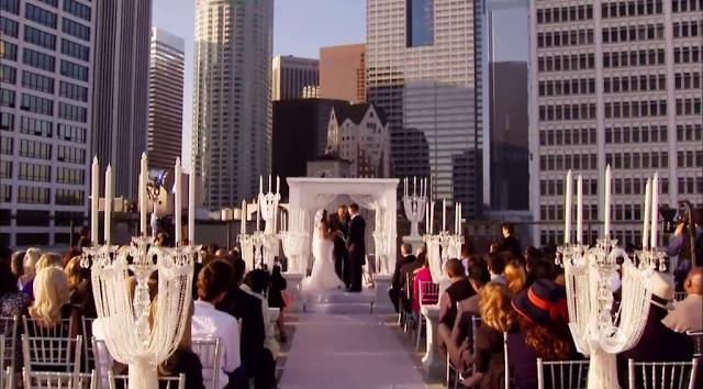 My Fair Wedding Unveiled