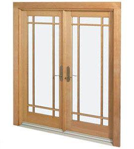 Marvin Doors -