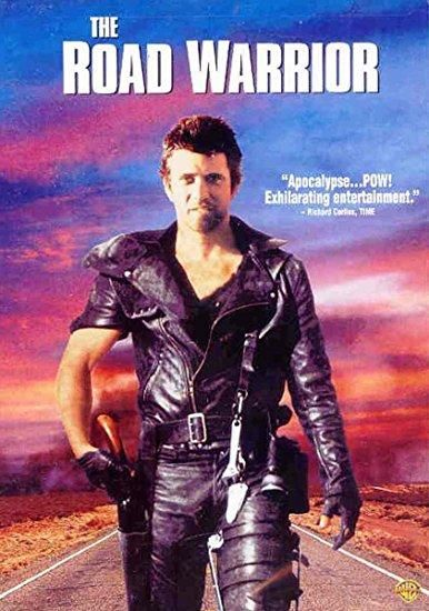 Mel Gibson & Bruce Spence & George Miller-The Road Warrior