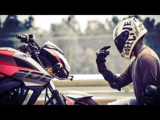Ns200 Status Ns200 Whatsapp Status Bike Pic Bike Lovers