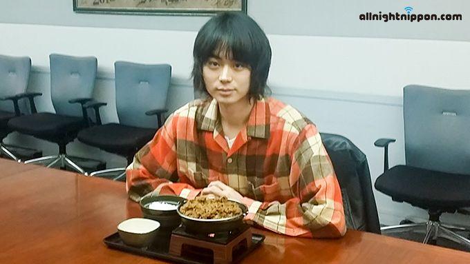 News:菅田将暉がショック!「僕は生田斗真くんのことを分かっていない」 | オールナイトニッポン.com ラジオAM1242+FM93