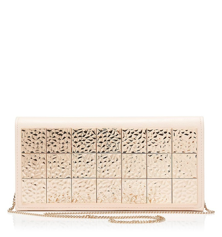 Rosa Clutch - Forever New