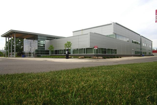 STARRT Institute, Stoney Creek campus.