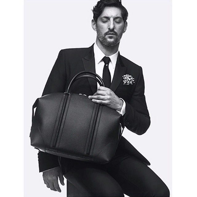 «#TonyWard by @mertalas & @macpiggott [#MetandMarcus] for @givenchyofficial [#Givenchy] @riccardotisci17 S/S 2015. Styled by @katy_england [#KatyEngland].…»