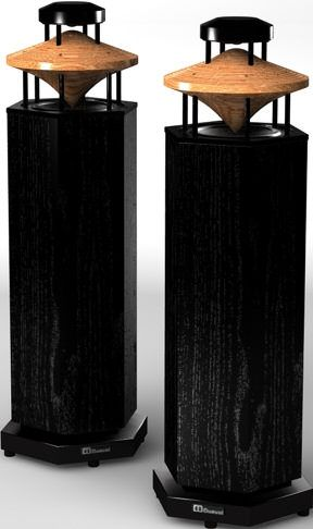 venus high end loudspeaker