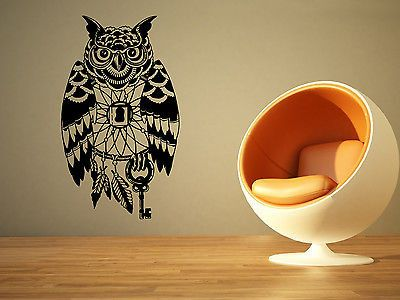 16 best Dreamcatcher Wall Stickers Decals images on Pinterest | Wall ...