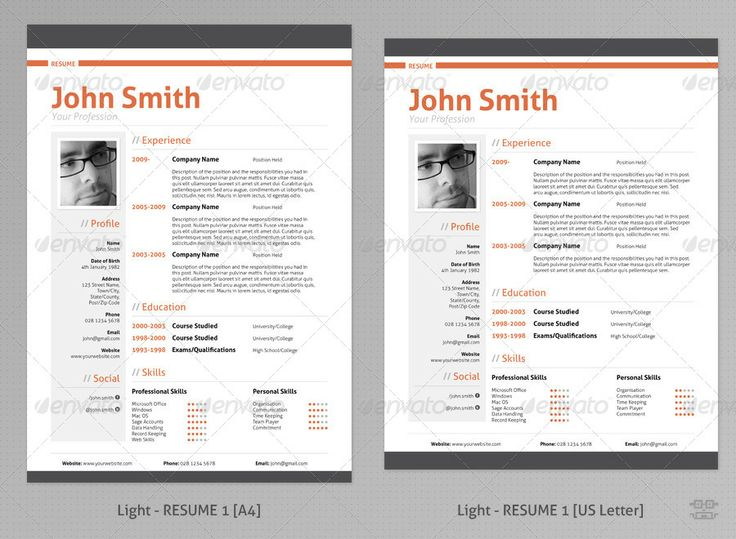 13 best Amazing Creative Resumes and #MI Job Candidates images on - sports consultant sample resume