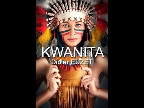 """https://www.youtube.com/watch?v=leISQqWTXzk Kwanita : prénom AmérIndien épicène qui signifie """"les esprits sont bons"""" - tribu Zuñi. Kwanita: Native American epicene name meaning """"spirits are good"""" - Zuñi tribe. Music composed and performed by Didier Euzet. (C) 2015 Dream Team Production Los Angeles : +1 (661) 285-7275, www.dreamteamproduction.us - Recording to the French Riviera Studios : +334 94.50.88.53 / +336 61.92.94.99 WWW.EUZET.COM . Find this music to www.oscarmelody.com the Didier…"""
