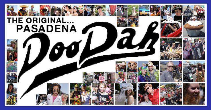 About   Pasadena Doo Dah Parade.. Save the date Sunday 6 April 2014.