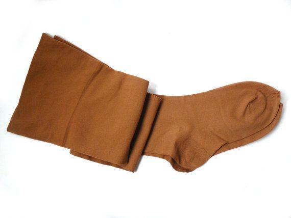 I'll be happy if you visit my store!  Vintage nylon stocking never used,  Nude stockings, New Old Stock Seamed Nylon Stockings, Nude Nylon Hanes, #retro stockings for belt  Vintage stockings are made of nylon, v... #etsy #vintage #gift #nostalgishop #accessories #giftforher #forhim