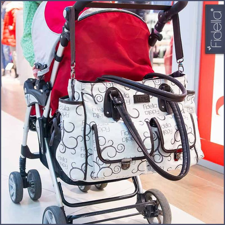Would LOVE LOVE this for our Make a Wish trip  Fidella diaper bag, 169,95 EUR, Fidella® babywrap and carrier