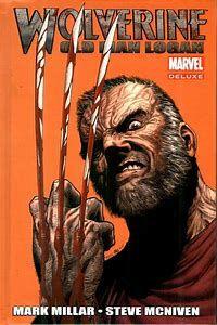 Image result for Old Wolverine Comic