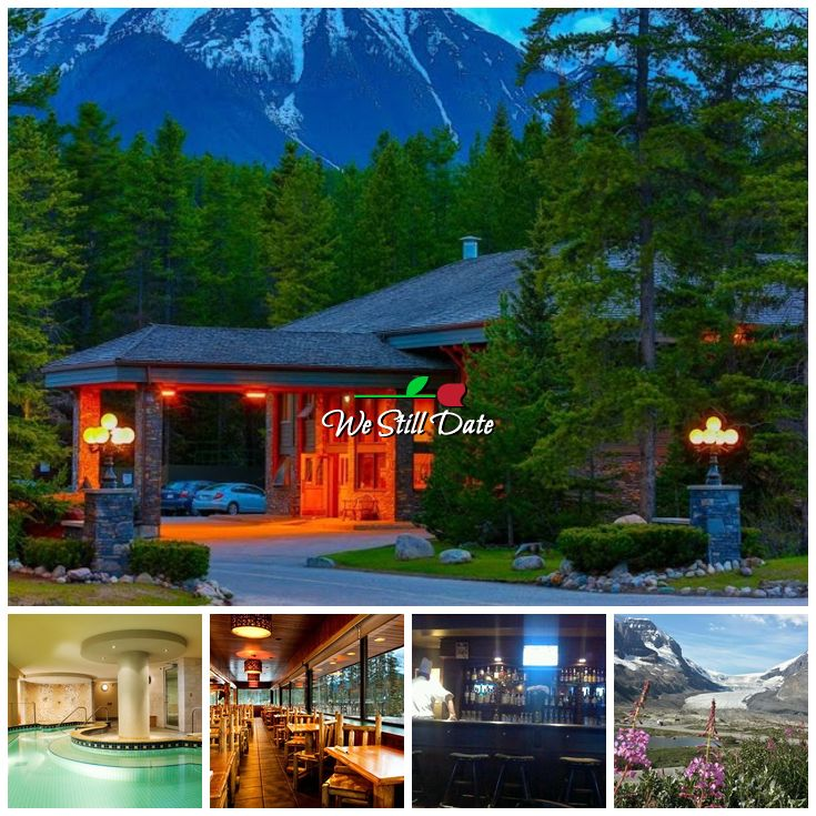 Romantic things to do in Lake Louise