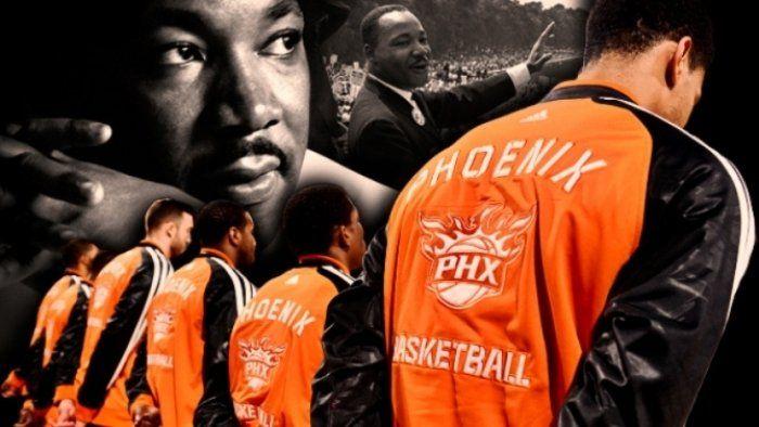 #MartinLutherKing Day: una ricorrenza speciale per la #Nba #basket #storia