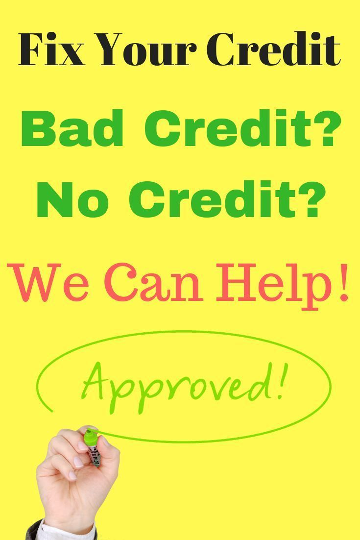 Do You Have Bad Credit And Would Like To Raise Your Credit Score We Can Help Fi Repair C Paying Off Credit Cards Credit Card Debt Calculator Fix Your Credit