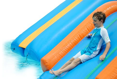 Waterpark Canberra, Swimming Pools & Water Slides Canberra | Big Splash $25 per adult or child