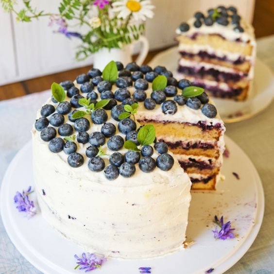 Estonian Cake Recipes