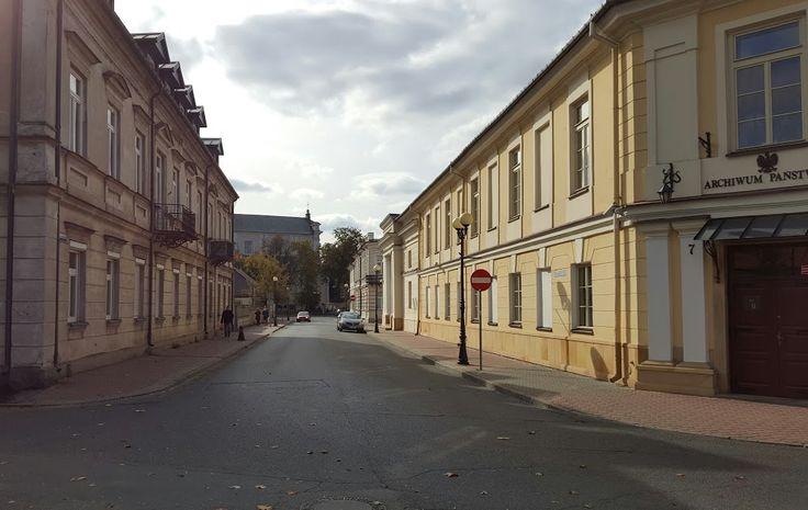 Siedlce, Poland