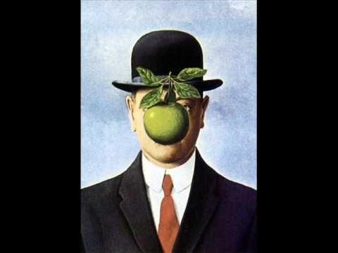 """B.S.O. de la película """" El secreto de Thomas Crown"""" con el cuadro de Rene Magritte by Nina Simone - Sinnerman"""