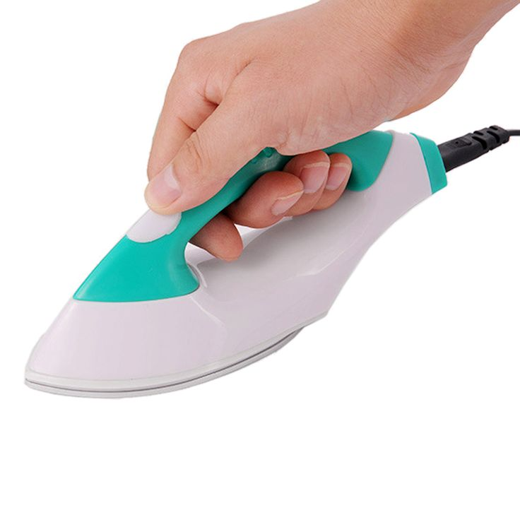 $7.20 (Buy here: https://alitems.com/g/1e8d114494ebda23ff8b16525dc3e8/?i=5&ulp=https%3A%2F%2Fwww.aliexpress.com%2Fitem%2FMini-Portable-Electric-Traveling-Steam-Iron-For-Clothes-Dry-US-Plug%2F32796868480.html ) Mini Portable Electric Traveling Steam Iron For Clothes Dry US Plug for just $7.20
