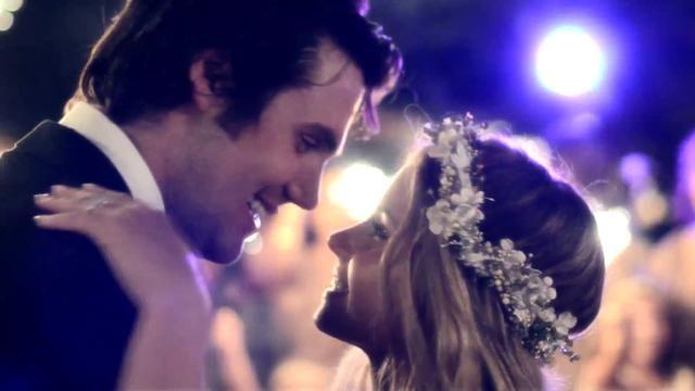 unique wedding video