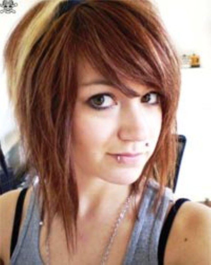 Superb Short Emo Hairstyles Emo Hairstyles And Emo On Pinterest Short Hairstyles Gunalazisus