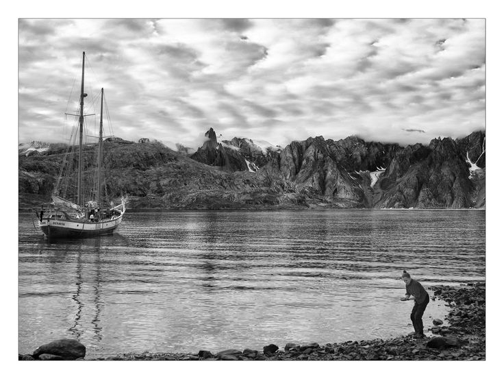 Greenland by Kristinn Gudlaugsson on 500px