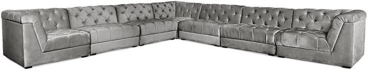 Ultra Extra Large Sectional Sofa